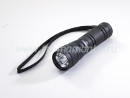 Фонарь Streamlight Twin-Task 3AAA Laser
